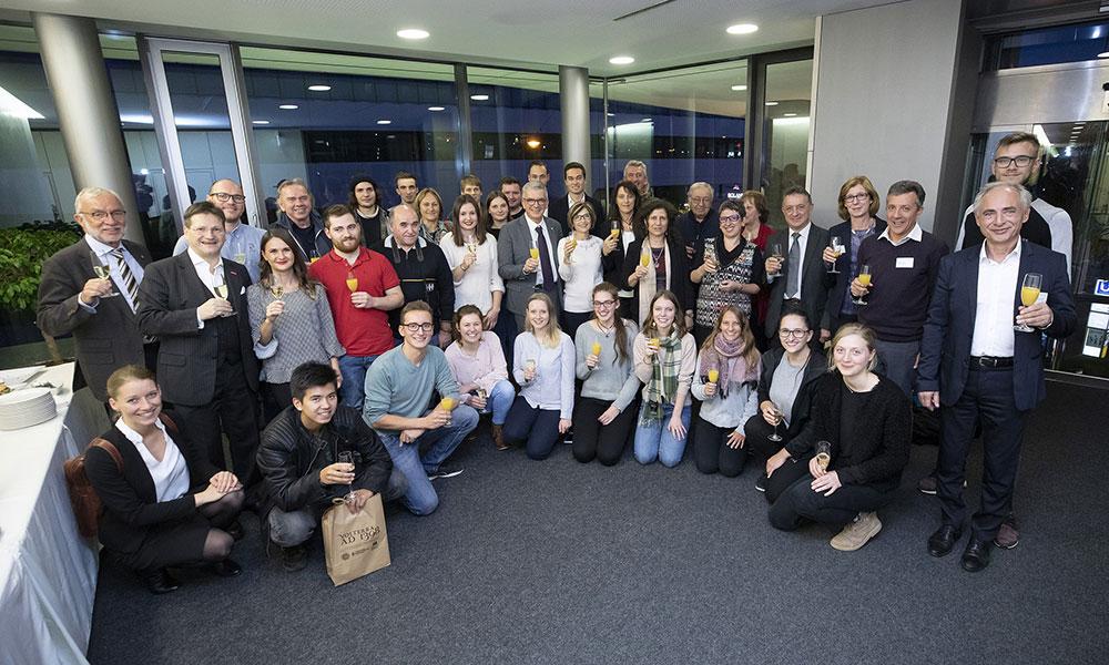 Progetto Erasmus+ 2020 - Firma a Stoccarda