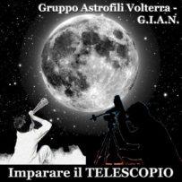 """""""Imparare"""" il Telescopio – 2016"""