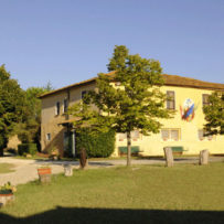 """La Casa per ferie """"Il Vile"""" per il turismo sostenibile"""
