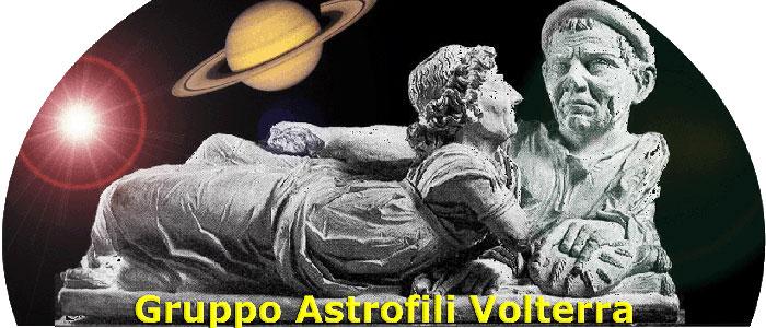 Gruppo Astrofili Volterra GIAN