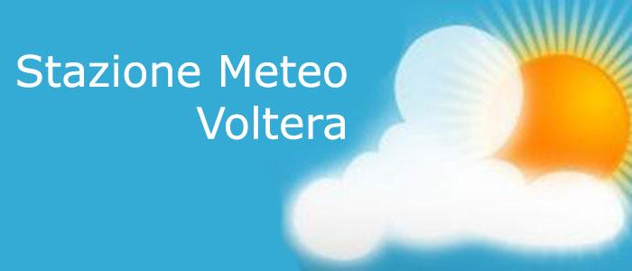 Stazione Meteo Volterra
