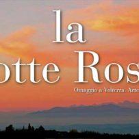 """""""Notte Rossa"""" con i telescopi"""