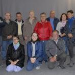 Nuovo Consiglio Direttivo GIAN Volterra