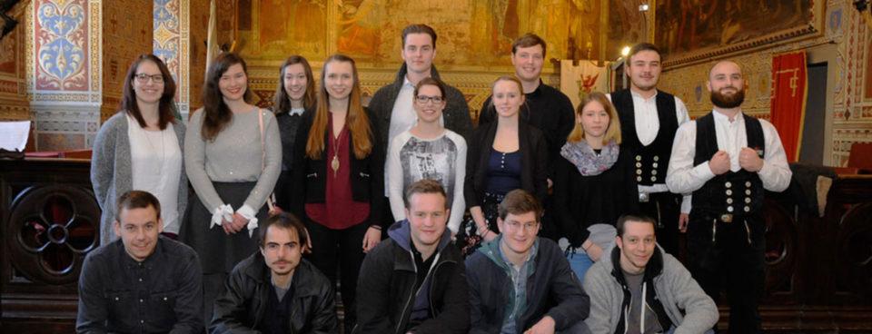 Progetto Erasmus+ 2018
