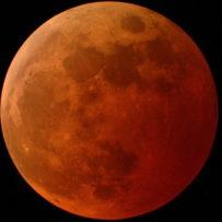 Osserviamo l'Eclisse di Luna!