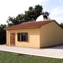 Osservatorio Astronomico Volterra nell'elenco della Regione Toscana