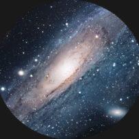 Osservazione astronomica a Pomarance