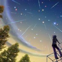Osservazione astronomica a Castelnuovo